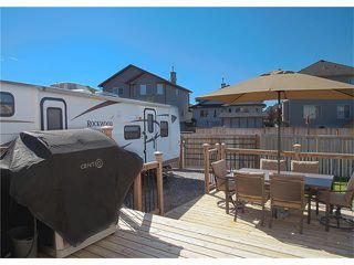 Photo 38: 15 CIMARRON PARK Bay: Okotoks House for sale : MLS®# C4027129