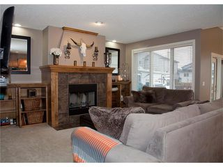 Photo 14: 15 CIMARRON PARK Bay: Okotoks House for sale : MLS®# C4027129