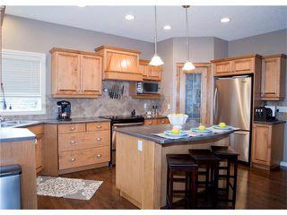 Photo 6: 15 CIMARRON PARK Bay: Okotoks House for sale : MLS®# C4027129
