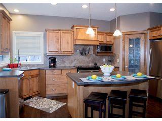 Photo 3: 15 CIMARRON PARK Bay: Okotoks House for sale : MLS®# C4027129