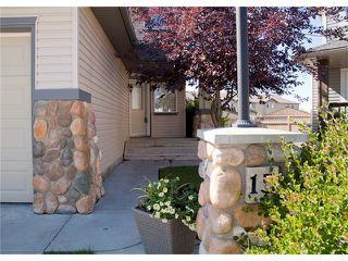 Photo 2: 15 CIMARRON PARK Bay: Okotoks House for sale : MLS®# C4027129