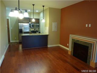 Photo 3: 412 201 Nursery Hill Drive in VICTORIA: VR Six Mile Condo Apartment for sale (View Royal)  : MLS®# 355626