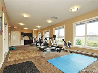 Photo 12: 412 201 Nursery Hill Drive in VICTORIA: VR Six Mile Condo Apartment for sale (View Royal)  : MLS®# 355626