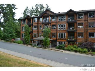 Photo 10: 412 201 Nursery Hill Drive in VICTORIA: VR Six Mile Condo Apartment for sale (View Royal)  : MLS®# 355626