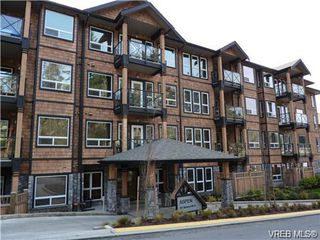 Photo 7: 412 201 Nursery Hill Drive in VICTORIA: VR Six Mile Condo Apartment for sale (View Royal)  : MLS®# 355626