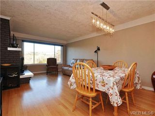 Photo 5: 745 Newbury St in VICTORIA: SW Gorge Single Family Detached for sale (Saanich West)  : MLS®# 715998