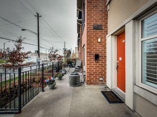Photo 9: Victoria Village Town Home