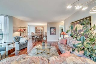 """Photo 3: 1402 1196 PIPELINE Road in Coquitlam: North Coquitlam Condo for sale in """"THE HUDSON"""" : MLS®# R2022380"""