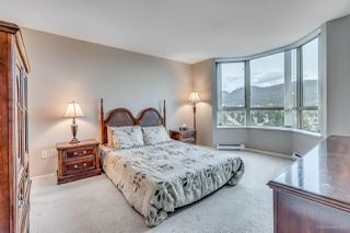 """Photo 10: 1402 1196 PIPELINE Road in Coquitlam: North Coquitlam Condo for sale in """"THE HUDSON"""" : MLS®# R2022380"""