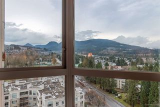 """Photo 14: 1402 1196 PIPELINE Road in Coquitlam: North Coquitlam Condo for sale in """"THE HUDSON"""" : MLS®# R2022380"""
