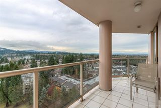 """Photo 15: 1402 1196 PIPELINE Road in Coquitlam: North Coquitlam Condo for sale in """"THE HUDSON"""" : MLS®# R2022380"""