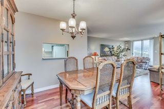 """Photo 5: 1402 1196 PIPELINE Road in Coquitlam: North Coquitlam Condo for sale in """"THE HUDSON"""" : MLS®# R2022380"""