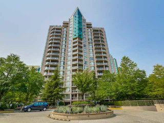 """Photo 20: 1402 1196 PIPELINE Road in Coquitlam: North Coquitlam Condo for sale in """"THE HUDSON"""" : MLS®# R2022380"""
