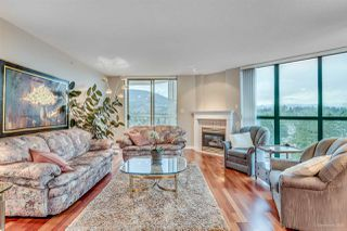 """Photo 2: 1402 1196 PIPELINE Road in Coquitlam: North Coquitlam Condo for sale in """"THE HUDSON"""" : MLS®# R2022380"""