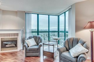 """Photo 1: 1402 1196 PIPELINE Road in Coquitlam: North Coquitlam Condo for sale in """"THE HUDSON"""" : MLS®# R2022380"""