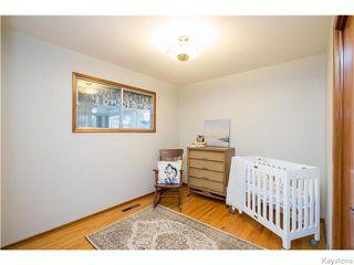 Photo 9: 406 Rouge Road in WINNIPEG: Westwood / Crestview Residential for sale (West Winnipeg)  : MLS®# 1600454