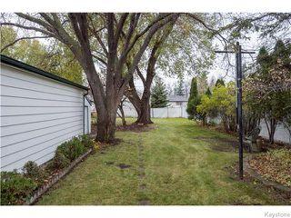 Photo 3: 406 Rouge Road in WINNIPEG: Westwood / Crestview Residential for sale (West Winnipeg)  : MLS®# 1600454
