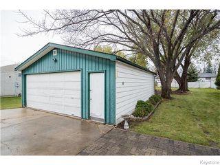 Photo 19: 406 Rouge Road in WINNIPEG: Westwood / Crestview Residential for sale (West Winnipeg)  : MLS®# 1600454