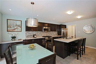 Photo 2: 1001 Savoline Boulevard in Milton: Harrison House (2-Storey) for sale : MLS®# W3391514