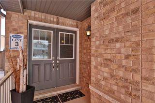Photo 12: 1001 Savoline Boulevard in Milton: Harrison House (2-Storey) for sale : MLS®# W3391514