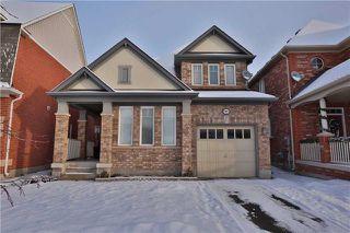 Photo 1: 1001 Savoline Boulevard in Milton: Harrison House (2-Storey) for sale : MLS®# W3391514