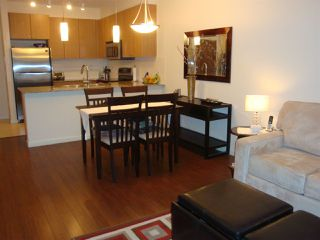 "Photo 3: 109 2484 WILSON Avenue in Port Coquitlam: Central Pt Coquitlam Condo for sale in ""VERDE"" : MLS®# R2028331"