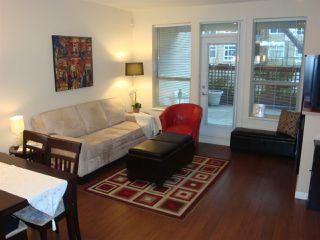 "Photo 6: 109 2484 WILSON Avenue in Port Coquitlam: Central Pt Coquitlam Condo for sale in ""VERDE"" : MLS®# R2028331"