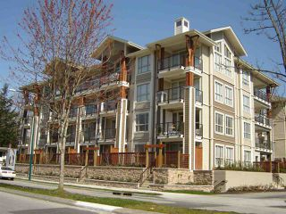 "Photo 1: 109 2484 WILSON Avenue in Port Coquitlam: Central Pt Coquitlam Condo for sale in ""VERDE"" : MLS®# R2028331"