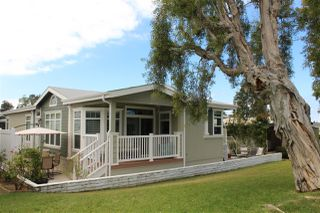 Photo 2: CARLSBAD SOUTH Manufactured Home for sale : 3 bedrooms : 7308 San Luis in Carlsbad