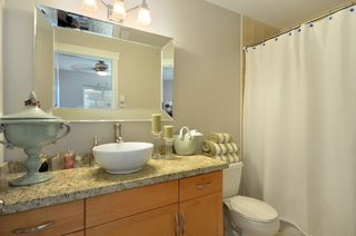 """Photo 10: 999 W 20TH Avenue in Vancouver: Cambie Townhouse for sale in """"OAK CREST"""" (Vancouver West)  : MLS®# R2039700"""
