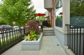 "Photo 12: 999 W 20TH Avenue in Vancouver: Cambie Townhouse for sale in ""OAK CREST"" (Vancouver West)  : MLS®# R2039700"