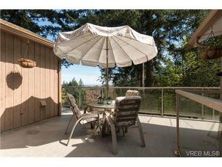 Photo 3: 3333 Fulton Rd in VICTORIA: Co Triangle House for sale (Colwood)  : MLS®# 727523
