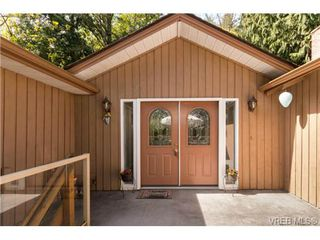 Photo 2: 3333 Fulton Rd in VICTORIA: Co Triangle House for sale (Colwood)  : MLS®# 727523