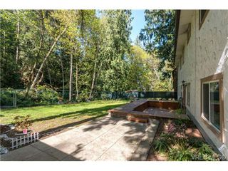 Photo 19: 3333 Fulton Rd in VICTORIA: Co Triangle House for sale (Colwood)  : MLS®# 727523