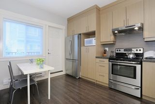 """Photo 7: 58 7298 199A Street in Langley: Willoughby Heights Townhouse for sale in """"YORK"""" : MLS®# R2059132"""