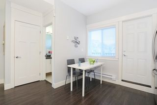 """Photo 9: 58 7298 199A Street in Langley: Willoughby Heights Townhouse for sale in """"YORK"""" : MLS®# R2059132"""