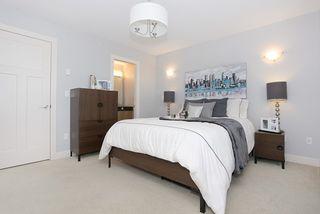 """Photo 12: 58 7298 199A Street in Langley: Willoughby Heights Townhouse for sale in """"YORK"""" : MLS®# R2059132"""