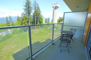 "Photo 14: 701 9025 HIGHLAND Court in Burnaby: Simon Fraser Univer. Condo for sale in ""HIGHLAND HOUSE"" (Burnaby North)  : MLS®# R2066421"