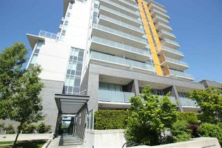 """Photo 16: 701 9025 HIGHLAND Court in Burnaby: Simon Fraser Univer. Condo for sale in """"HIGHLAND HOUSE"""" (Burnaby North)  : MLS®# R2066421"""