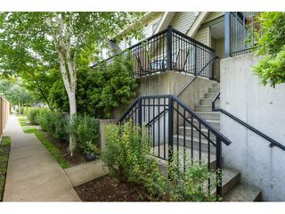 "Photo 2: 5 9339 ALBERTA Road in Richmond: McLennan North Townhouse for sale in ""Trellaines"" : MLS®# R2073568"