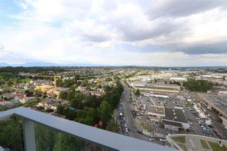 Photo 2: 2307 8131 NUNAVUT Lane in Vancouver: Marpole Condo for sale (Vancouver West)  : MLS®# R2078580