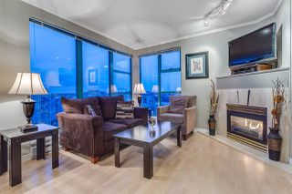 "Photo 5: 2907 939 HOMER Street in Vancouver: Yaletown Condo for sale in ""PINNACLE"" (Vancouver West)  : MLS®# R2079596"