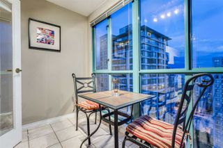"Photo 10: 2907 939 HOMER Street in Vancouver: Yaletown Condo for sale in ""PINNACLE"" (Vancouver West)  : MLS®# R2079596"