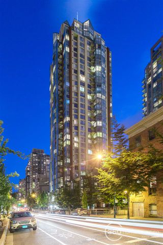 "Photo 2: 2907 939 HOMER Street in Vancouver: Yaletown Condo for sale in ""PINNACLE"" (Vancouver West)  : MLS®# R2079596"
