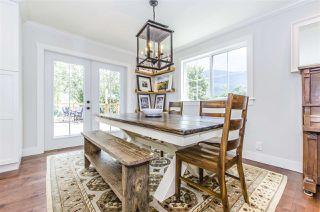 Photo 7: 4376 STEWART Road: Yarrow House for sale : MLS®# R2080979