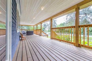Photo 16: 4376 STEWART Road: Yarrow House for sale : MLS®# R2080979