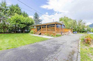 Photo 1: 4376 STEWART Road: Yarrow House for sale : MLS®# R2080979