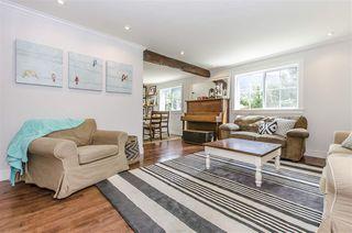 Photo 2: 4376 STEWART Road: Yarrow House for sale : MLS®# R2080979