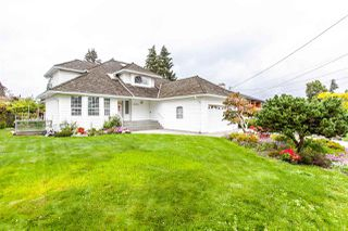 Main Photo: 1521 REGAN Avenue in Coquitlam: Central Coquitlam House for sale : MLS®# R2087290