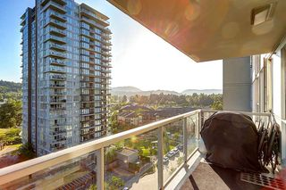 Photo 10: 1501 660 NOOTKA Way in Port Moody: Port Moody Centre Condo for sale : MLS®# R2094162